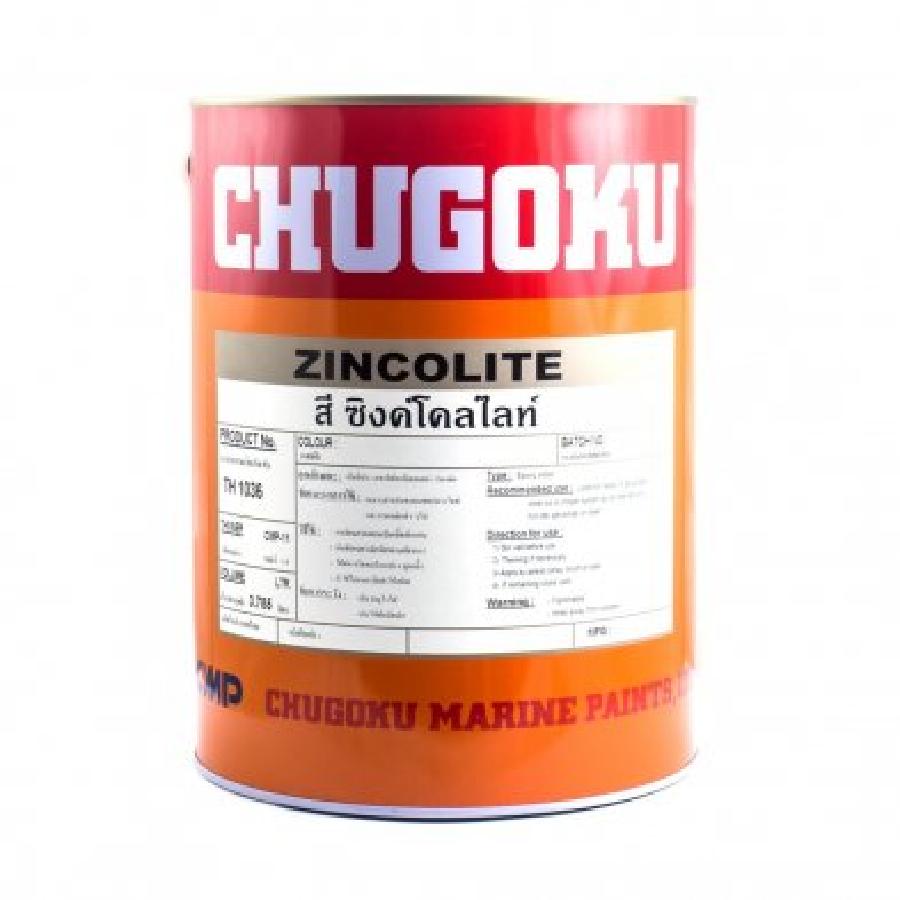 ZINCOLITE 3.78 Lite